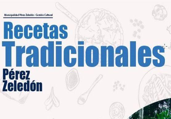 Recetario Comidas Tradicionales de Pérez Zeledón